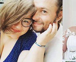 """Dominika Gwit wspomina swój ślub: """"Dwa i pół roku, A JAKBY WCZORAJ"""""""