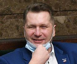"""Przemysław Czarnek chce ODCHUDZAĆ dzieci po powrocie do szkół. Szczególnie dziewczynki, bo """"TU JEST WIĘKSZY PROBLEM""""..."""