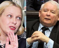 """Katarzyna Nosowska martwi się, że Jarosław Kaczyński ma ZABURZENIE NARCYSTYCZNE: """"Tak bardzo się okolcował, że już nie ma powrotu"""""""