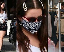 """""""Zwyczajna"""" Lana del Rey spaceruje w szortach po Beverly Hills (ZDJĘCIA)"""