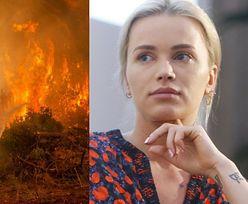 """TYLKO NA PUDELKU: Maffashion podkreśla, że też walczy z katastrofą klimatyczną: """"Segreguję śmieci, rozdaję kosmetyki znajomym. Jestem ziarenkiem na pustyni"""""""