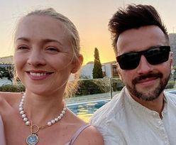"""Barbara Kurdej-Szatan pozdrawia z greckich wakacji, wymieniając czułości z mężem: """"Ten chłopak JEST MÓJ!"""" (FOTO)"""