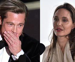 Angelina Jolie pogrąży Brada Pitta?! Twierdzi, że posiada dowody PRZEMOCY DOMOWEJ!