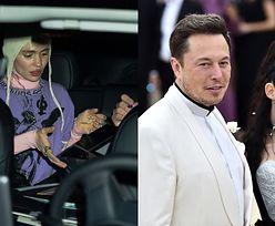 Grimes była HOSPITALIZOWANA po występie Elona Muska w telewizji!