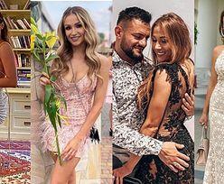 NAJGORSZE weselne stylizacje celebrytek: Julia Wieniawa, Sylwia Bomba, Eliza Trybała i nie tylko (ZDJĘCIA)