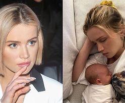 """Maffashion ODRZUCIŁA sesję z Bastianem dla """"Vogue'a"""": """"Nie chcę, żeby wyglądało to tak, że na tym dziecku zarabiam"""""""