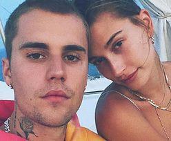Hailey Bieber komentuje plotki o CIĄŻY z Justinem!