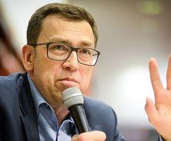 """Maciej Orłoś uderza w dziennikarzy TVP i apeluje: """"W pewnym momencie trzeba powiedzieć DOŚĆ"""""""