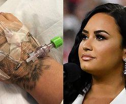 """Demi Lovato przeżyła """"trzy udary, atak serca i uszkodzenie mózgu"""" po przedawkowaniu: """"5-10 minut i BYŁOBY ZA PÓŹNO"""""""