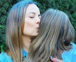 """Anna Mucha zdradza, dlaczego nie pokazuje twarzy dzieci: """"To będzie długi i PRYWATNY wpis"""""""
