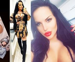 """Esmeralda Godlewska wymienia NAZWISKA celebrytek, które według niej """"JEŹDZIŁY DO DUBAJU"""" i oskarża własną siostrę o prostytucję!"""