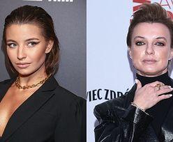 TYLKO NA PUDELKU: Julia Wieniawa  została twarzą marki Apart!