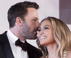 Jennifer Lopez i Ben Affleck debiutują ze swoją MIŁOŚCIĄ na czerwonym dywanie Festiwalu w Wenecji (ZDJĘCIA)