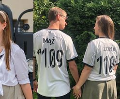 """Ukochany Julii Królikowskiej chwali się pierwszym wspólnym zdjęciem po ślubie: """"ŻONA I MĄŻ"""" (FOTO)"""