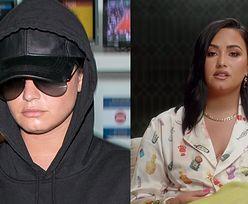"""Demi Lovato wraca do nocy, w której niemal straciła życie: """"Brałam narkotyki, których nigdy wcześniej nie zażywałam"""""""
