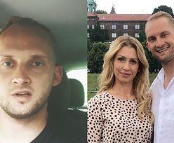 """Kamil ze """"Ślubu od pierwszego wejrzenia"""" rozprawia się z hejterami: """"Życzylibyśmy sobie, ŻEBYŚCIE SIĘ ODWALILI"""""""