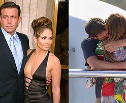 """Romans Jennifer Lopez i Bena Afflecka to chwyt marketingowy? """"W show biznesie dzieją się różne cyrki"""""""