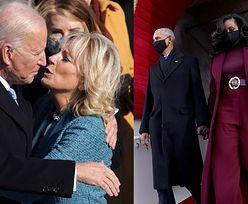 Inauguracja Joe Bidena jako prezydenta USA! Na uroczystości zjawili się m.in. Obamowie, Clintonowie i Bushowie... (ZDJĘCIA)