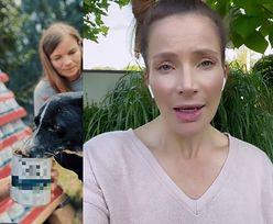 """Anna Dereszowska w ogniu krytyki po wizycie w schronisku, nazywanym """"drugimi Radysami"""": """"Miejsce KAŹNI I CIERPIENIA wielu zwierząt"""""""