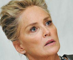 Tragedia w rodzinie Sharon Stone. Aktorka opłakuje śmierć 11-miesięcznego bratanka