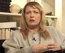 """Katarzyna Nosowska o byciu żoną alkoholika: """"To było NIE DO WYTRZYMANIA"""""""