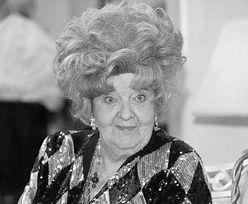 """Krystyna Rutkowska-Ulewicz nie żyje. Babcia Apolonia z """"Niani"""" miała 87 lat"""