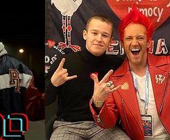 """18-letni Xavier Wiśniewski został RAPEREM. Wydał swój pierwszy kawałek: """"Zawsze cię wołam, gdy LEŻĘ GŁĘBOKO NA DNIE"""" (WIDEO)"""