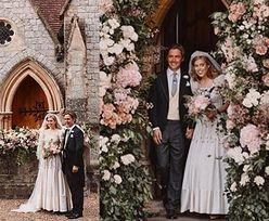 Rodzina królewska pokazała pierwsze zdjęcia ze ślubu księżniczki Beatrycze! (ZDJĘCIA)