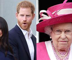 Meghan Markle i książę Harry kupili domenę LilibetDiana.com, ZANIM uzyskali zgodę królowej Elżbiety na użycie jej przydomku...