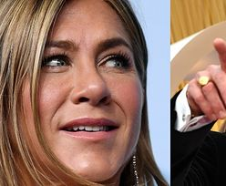 """Jennifer Aniston zarabia tyle co... Brad Pitt. """"Jej majątek szacuje się na 300 MILIONÓW DOLARÓW!"""""""