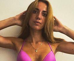 """Marianna Schreiber znów biadoli na BRAK FUNDUSZY: """"Całe lato chodzę w JEDNYCH BUTACH"""""""