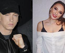 """Eminem jest dumny z córki, bo ta jeszcze NIE DOCZEKAŁA SIĘ DZIECI: """"Ma tylko chłopaka"""""""