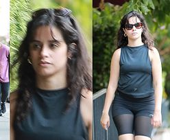 Pochmurna Camila Cabello spaceruje z rodziną po wzgórzach Los Angeles (ZDJĘCIA)