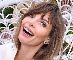 """Agnieszka Dygant odpowiada na sugestię fanki, by """"przystopowała"""": """"ALE Z CZYM?"""" (FOTO)"""
