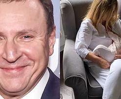 Jacek Kurski zrobił zdjęcie, gdy jego żona KARMI PIERSIĄ. Taki tata to skarb? (FOTO)