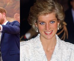 Książę Harry wspomina księżną Dianę i sugeruje OCIEPLENIE STOSUNKÓW z bratem