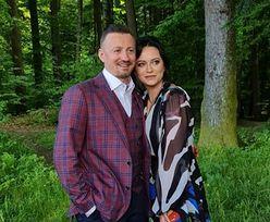 Dumna mama Iza Małysz chwali się zdjęciami ze ślubu córki Karoliny (FOTO)