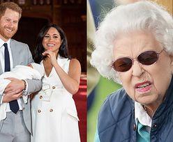 """Meghan Markle i książę Harry chcą OCHRZCIĆ córkę w... Windsorze! """"Czekają, aż okoliczności na to pozwolą"""""""