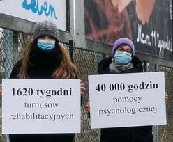 """Kampania antyaborcyjna z płodami mogła kosztować PONAD 5 MILIONÓW ZŁOTYCH! """"To 40 TYSIĘCY godzin pomocy psychologicznej"""""""
