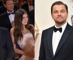Oscary 2020. Leonardo DiCaprio pierwszy raz OD 15 LAT przyszedł na galę z dziewczyną! (FOTO)