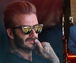 Euro 2020. Wpadka w TVP: Mateusz Borek ogłasza, że David Beckham będzie DZIADKIEM