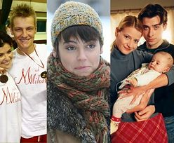 """""""M jak miłość"""" kończy 20 LAT! Zobaczcie, jak wyglądały dwie dekady perypetii rodziny Mostowiaków! (ZDJĘCIA)"""