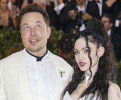 Elon Musk został ojcem! Pokazał zdjęcie dziecka (FOTO)