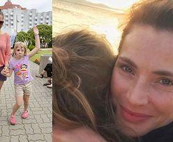 """Anna Dereszowska otwiera się na temat choroby córki: """"Nadmierna senność, stany depresyjne"""""""