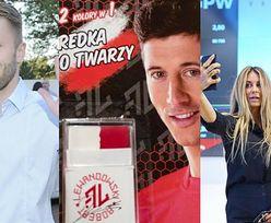 Biznesy piłkarzy: restauracje, garnitury, perfumy... Na tym Lewandowski, Krychowiak i Milik zbijają majątki (ZDJĘCIA)