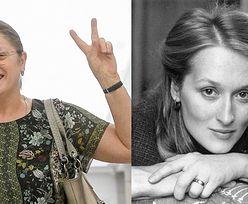 """Krystyna Pawłowicz chwali się zdjęciem z młodości. Fani: """"Bardzo podobna do MERYL STREEP!"""" (FOTO)"""