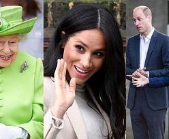 Royalsi NIE ZAPOMNIELI o 40. urodzinach Meghan Markle. Nawet William i Kate pośpieszyli z życzeniami (ZDJĘCIA)