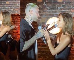 """Quebonafide i Natalia Szroeder śpiewają... """"Dumkę na dwa serca"""" na weselu Solara (WIDEO)"""