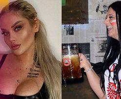 """Ewel0na promuje zawody w... PICIU ALKOHOLU! """"8 lat trenowania w """"Warsaw Shore"""" zrobi swoje?"""""""