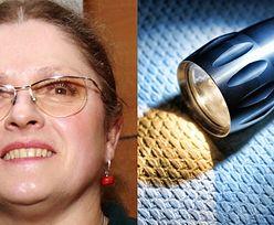"""Krystyna Pawłowicz twierdzi, że ZAATAKOWANO JĄ po ogłoszeniu wyroku TK: """"Świecono mi latarką w oczy"""""""